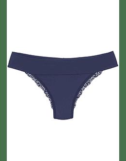 Bikini dobles en cintura y encaje 2RIOS