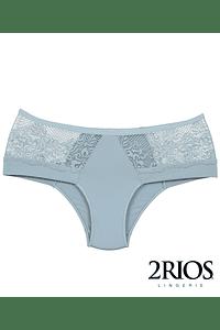 Bikini Microfibra  Encaje 2RIOS