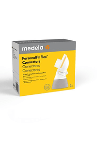 Conector PersonalFit Flex™