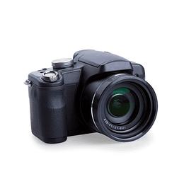 Reflex Camera 1mm Lens