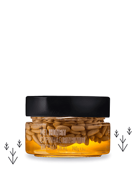 HONEY WITH PINE NUT - 140g