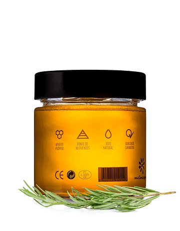 ROSEMARY HONEY - 280g