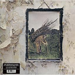Vinilo Led Zeppelin - Led Zeppelin IV