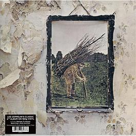 Vinilo Led Zeppelin - IV