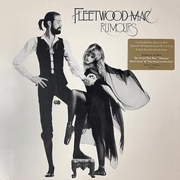 Vinilo Fleetwood Mac - Rumours
