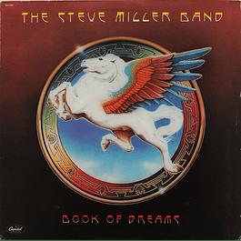 Vinilo Usado The Steve Miller Band - Book Of Dreams
