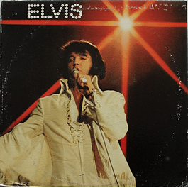 Vinilo Usado Elvis Presley - You´ll Never Walk Alone