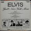 Vinilo Usado Elvis Presley - You´ll Never Walk Alone