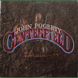 Vinilo Usado John Fogerty - Centerfield