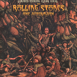 Vinilo The Rolling Stones - The Aftermath