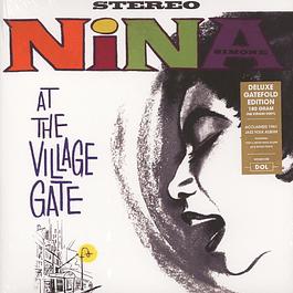 Vinilo Nina Simone - At The Village Gate