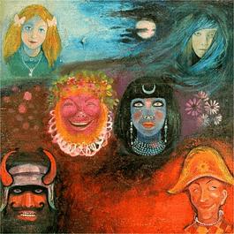 Vinilo King Crimson - In The Wake Of Poseidon