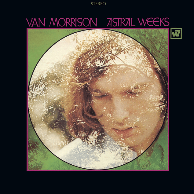 Vinilo Van Morrison - Astral Weeks