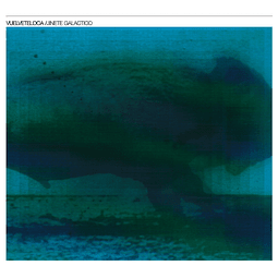 CD Vuelveteloca - Jinete Galactico