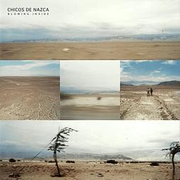 CD Chicos De Nazca - Blowing Inside