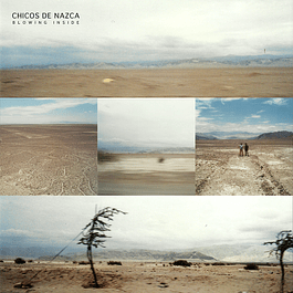 CD Chicos De Nazca - Blowing Inside