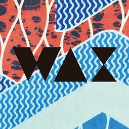 Vinilo Nairobi - Wax
