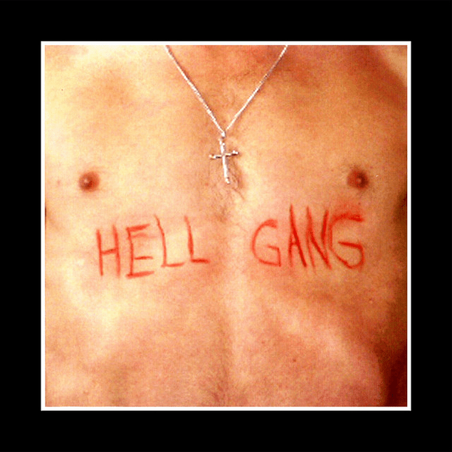 Vinilo La Hell Gang - Just What Is Real