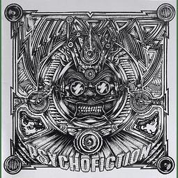 Vinilo Wild Parade - Psychofiction