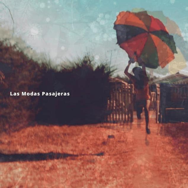 CD Las Modas Pasajeras - Estaciones