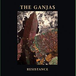Vinilo The Ganjas - Resistance