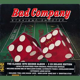 CD Bad Company -
