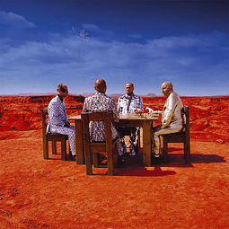 CD Muse - Black Hole And Revelations