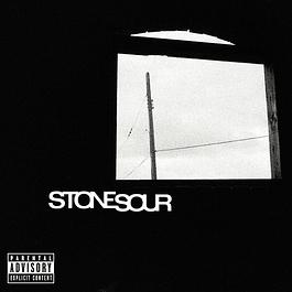 CD Stone Sour - Stone Sour