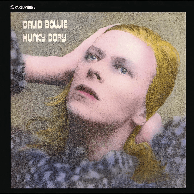 CD David Bowie - Hunky Dory