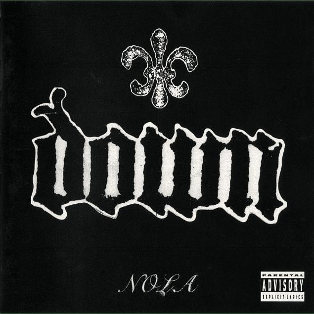 CD Down - Nola