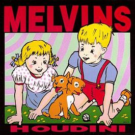 CD Melvins - Houdini