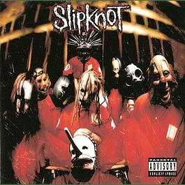CD Slipknot - Slipknot