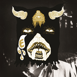 CD Portugal The Man - Evil Friends