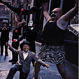 "CD The Doors - Strange Days ""40th Anniversary"""