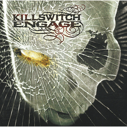 CD Killswitch Engage ‎– As Daylight Dies