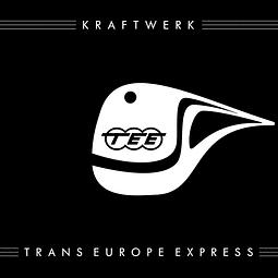 Vinilo Kraftwerk – Trans Europe Express
