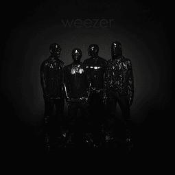 """Vinilo Weezer – Weezer """"Black Album"""""""