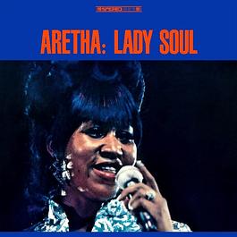 Vinilo Aretha Franklin – Lady Soul