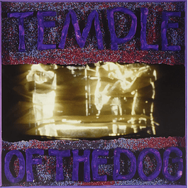Vinilo Temple Of The Dog - Temple Of The Dog