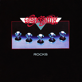 Vinilo Aerosmith - Rock