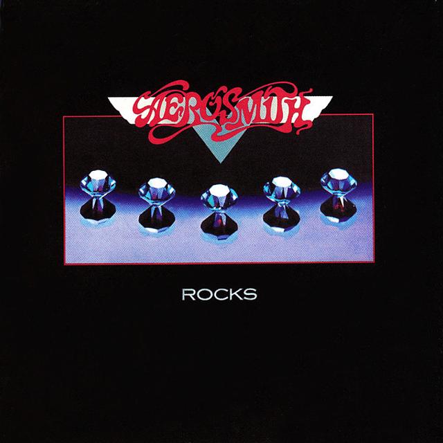 Vinilo Aerosmith - Rock