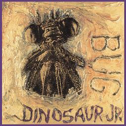 Vinilo Dinosaur Jr. – Bug