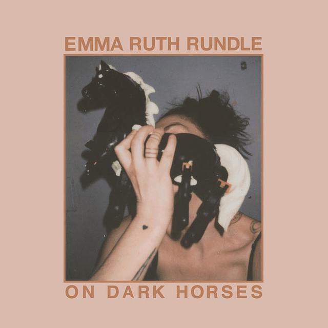 Vinilo Emma Ruth Rundle – On Dark Horses
