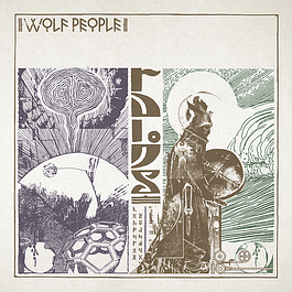 Vinilo Wolf People – Ruins