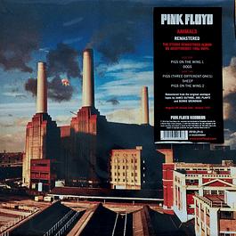 Vinilo Pink Floyd – Animals