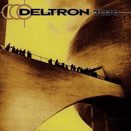 """Vinilo """"2LP"""" Deltron 3030 – Deltron 3030"""