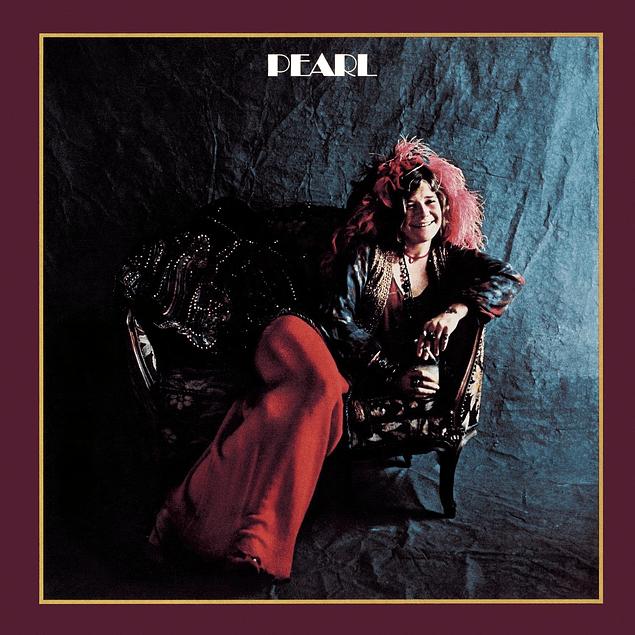 Vinilo Janis Joplin - Pearl