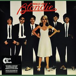 Vinilo Blondie – Parallel Lines