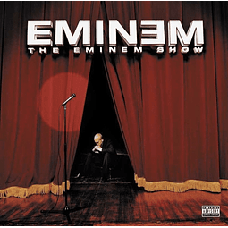 "Viinilo ""2LP"" Eminem ‎– The Eminem Show"