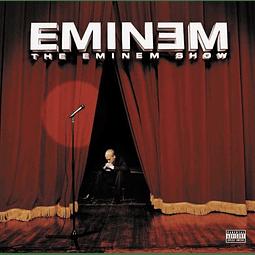 """Vinilo """"2LP"""" Eminem – The Eminem Show"""
